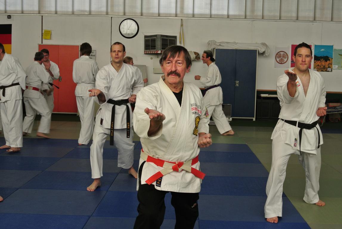 Karate Hildesheim