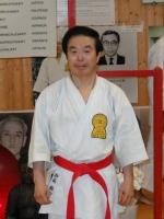 SHIHAN IKUO HIGUCHI