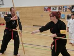 Basis Partner Übungen